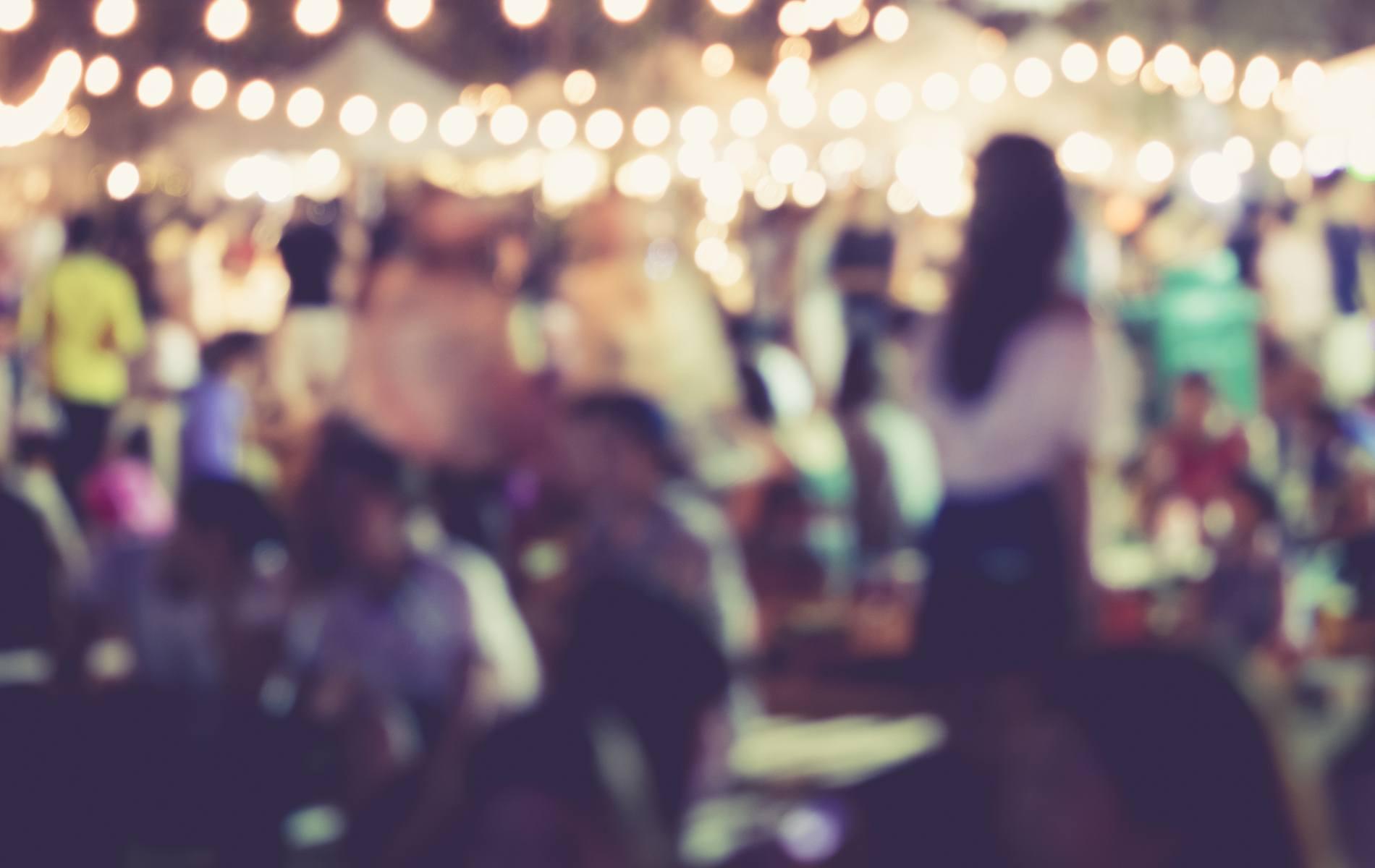 Célébrations et événements